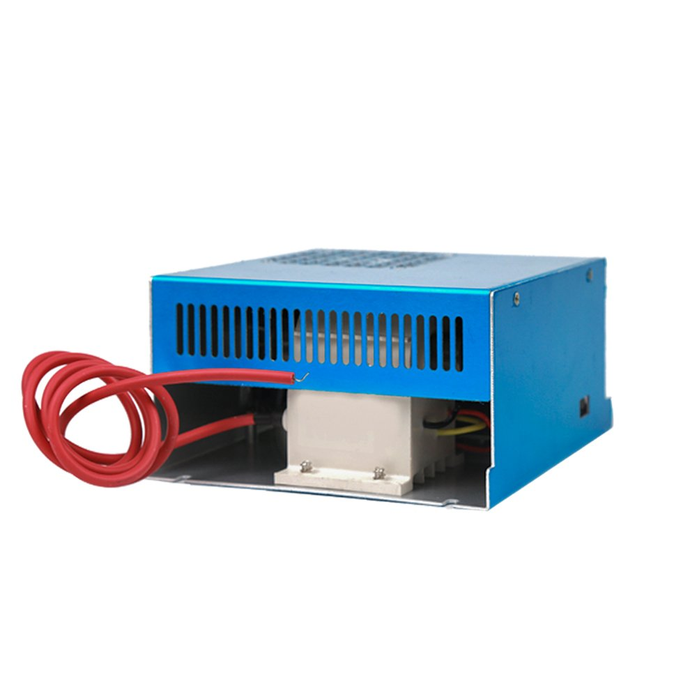 Cloudray Co2 Laser Power Supply 40w 110v 220v For Tube And Similar Results Circuits Engraver Myjg 40 Industrial Scientific