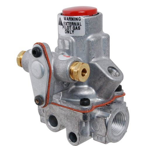 GARLAND Baso Safety Valve 3/8'' NPT inlet and outlet 1415702