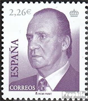 Prophila Collection España 4099 (Completa.edición.) 2006 Rey Juan ...