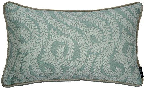 McAlister Little Leaf Boudoir Decorative Pillow Cover | 18x12