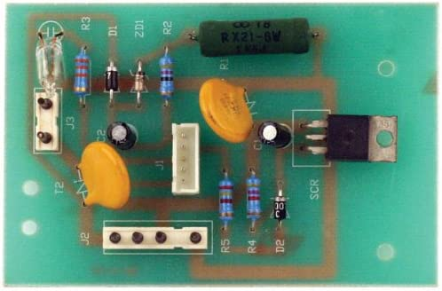 B16 CIRCUIT BOARDFOR TTC POWER FEEDS