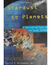 Stardust to Planets: A Geological Tour of the Sola System