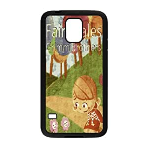 Generic Case Grimm Fairy Tales For Samsung Galaxy S5 G7F0153163