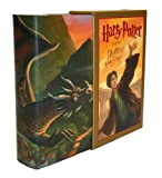 By J. K. Rowling - Harry Potter and the Deathly Hallows (Book 7) (Deluxe Edition) (Deluxe) (2007-08-16) [Hardcover]