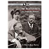 The Roosevelts: An Intimate History on Blu-ray & DVD Sep 16