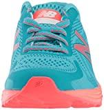 New Balance Girls' Arishi v1 Running Shoe, Ozone