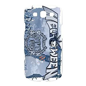 Personalized Durable Cases Samsung Galaxy S3 I9300 Cell Phone Case White Helloween Vhggn Protection Cover