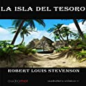 La isla del tesoro [Treasure Island] Audiobook by Robert Louis Stevenson Narrated by Enrique Aparicio