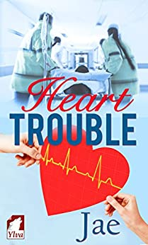 Heart Trouble Jae ebook product image