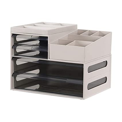 Cómodas y cajoneras Caja de almacenamiento de papelería ...