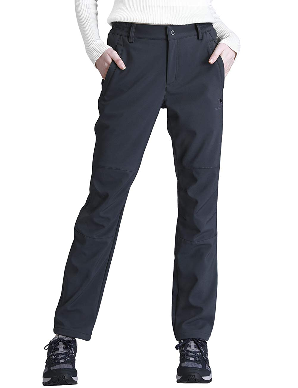 2018 Children Outdoor Ski Climbing Pants Outdoor Waterproof Ski Pants Warm Insulated Windproof Snow Pants Convenience Goods Children Sportswear & Accessories