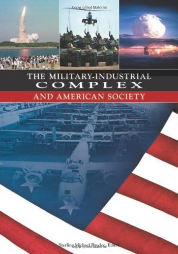 Download The Military-Industrial Complex and American Society Pdf