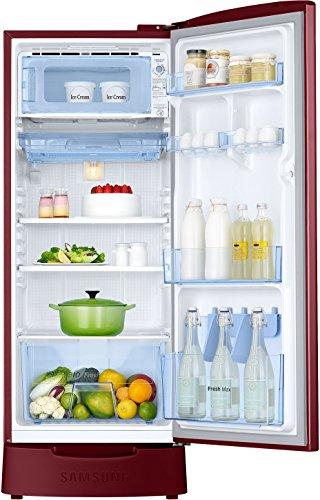 Samsung 215L  Single Door Refrigerator