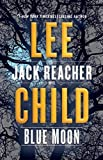 img - for Blue Moon: A Jack Reacher Novel book / textbook / text book