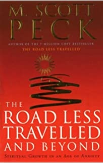 The Road Less Travelled and Beyond price comparison at Flipkart, Amazon, Crossword, Uread, Bookadda, Landmark, Homeshop18