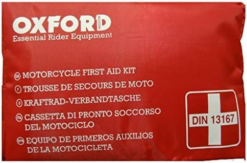 Erste Hilfe Verbandstasche Für Motorrad Roller Quad Auto