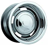rims for 1991 chevy s10 - Pacer Rallye 15x8 Silver Wheel / Rim 5x4.5 & 5x4.75 with a -6mm Offset and a 83.20 Hub Bore. Partnumber 144S-5805