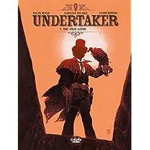 Undertaker - Volume 1 - The Gold Eater