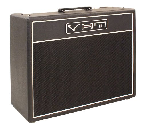 VHT Lead Tube Guitar Amp, 20w Combo (Vht Lead)
