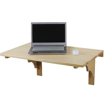 Mesa Perezosa Mesa Plegable, Mesa de Escritorio para Laptop, Mesa ...