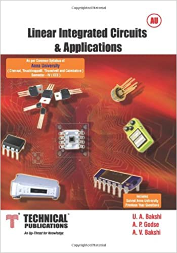 Circuits applications by linear and pdf integrated bakshi
