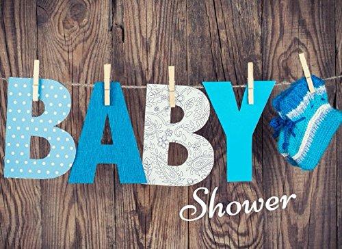 baby shower journal - 3