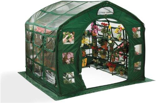 Flower House FHFH700CL FarmHouse, Clear