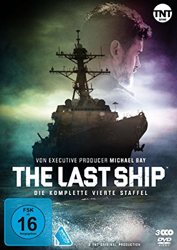 The Last Ship - Staffel 4 - Uncut