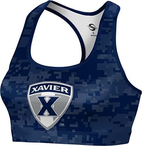 ProSphere Women's Xavier University Digital Sports Bra