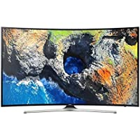 Samsung UA-55MU7350 55 4K UHD Curved Multi-System Smart Wi-Fi LED TV 110-240  with Free HDMI Cable
