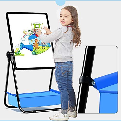 Hereinway Whiteboard Chalkboard Adjustable 360%C2%B0Rotating product image