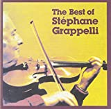 The Best of Stephane Grappelli