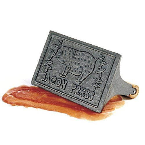 Norpro Cast Bacon Press Handle
