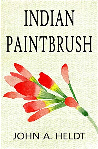 Indian Paintbrush (Carson Chronicles Book 3) by [Heldt, John A.]