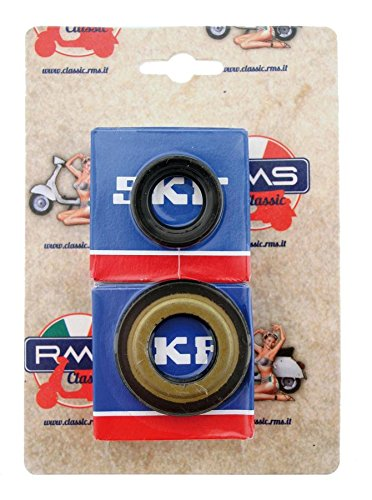 RMS - Kit de mantenimiento de Cigueñal de motor, con O-Ring, para Vespa PX 125 / 150 / 200 : Amazon.es: Coche y moto