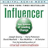Bargain Audio Book - Influencer