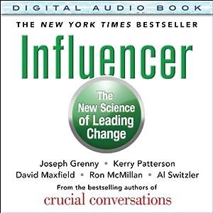 Influencer Audiobook
