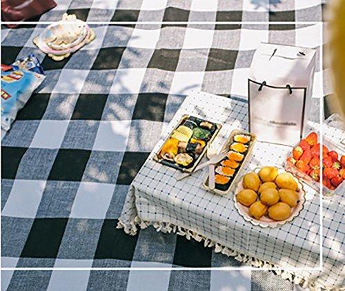 Picknickdecke Picknick Matte Wasserdichte Camping Krabbeln Mat Feuchtigkeits Matte Reisedecke Reisedecke Reisedecke Picknick Picknick Tuch (Farbe Größe Optional) Picknickbedarf (Farbe   Style1-200300cm) B07D7VJ6NG Picknickdecken Stimmt 7e7d10