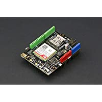 sim7000e Arduino NB de IOT/LTE/GPRS/GPS Expansion Shield, Supporting