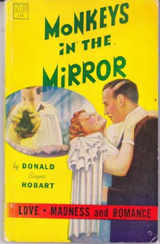 Monkeys in the Mirror - Hobart Toronto