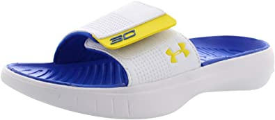 Under Armour Kids Curry III SL