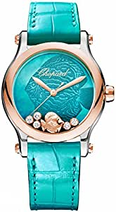 Chopard Happy Fish Women's Watch 278578-6001