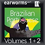 Rapid Brazilian (Portuguese): Volumes 1 & 2 | earworms Learning