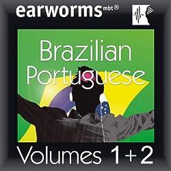 Rapid Brazilian (Portuguese): Volumes 1 & 2)