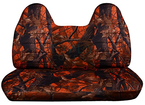 1991 ford truck seat covers - 8