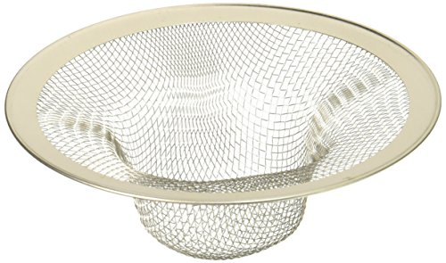 (SE SP-LSWA-6 Large Sink Wire Mesh Strainers (6-Pack))