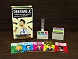Mindmade Games Debatable - A Hilarious Party Game