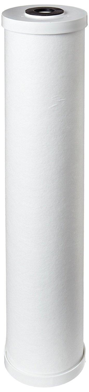 Pentek RFC20-BB Carbon Filter Cartridge, 20'' x 4-1/2'' (Pack of 2)