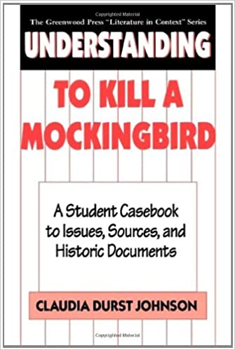 bibliography of to kill a mockingbird