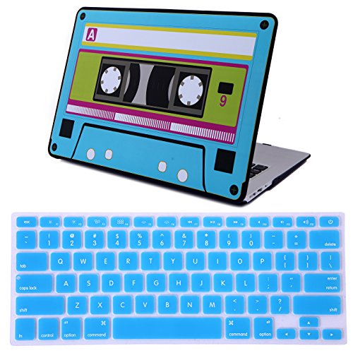 HDE MacBook Cassette Designer Keyboard